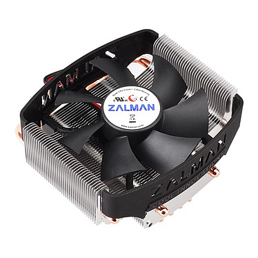 Zalman CNPS8000A Zalman CNPS8000A (pour socket Intel 1155/1156/1366/775 & AMD AM3/AM2+/AM2)