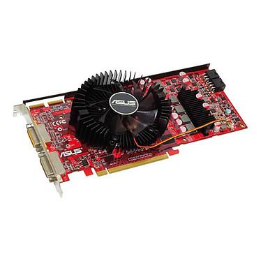 ASUS EAH4870/2DI/1DG5 ASUS EAH4870/2DI/1DG5 - 1 Go Dual DVI - PCI Express (ATI Radeon HD 4870) - (garantie 3 ans)
