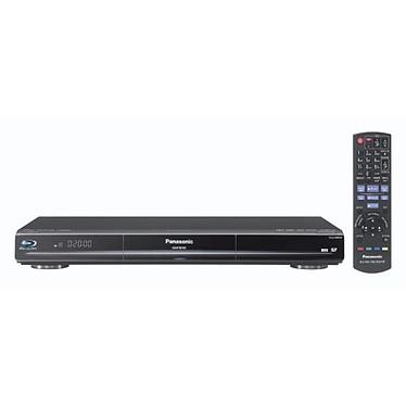 Panasonic DMP-BD85 Panasonic DMP-BD85 - Lecteur haute définition Blu-ray compatible BD-Live