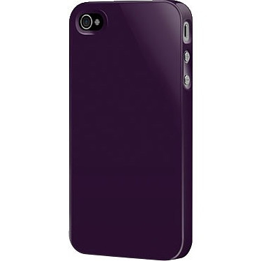 SwitchEasy NUDE Violet (pour iPhone 4/4S) SwitchEasy NUDE Violet (pour iPhone 4/4S)