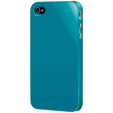 SwitchEasy NUDE Turquoise (pour iPhone 4/4S) SwitchEasy NUDE Turquoise (pour iPhone 4/4S)