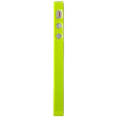Avis SwitchEasy NUDE Citron (pour iPhone 4/4S)