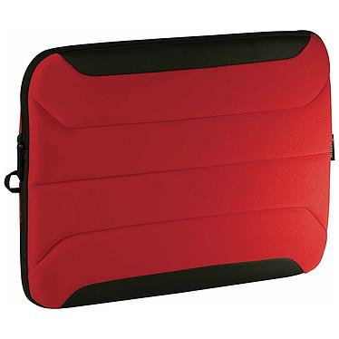 Targus Zamba 15.6'' (rouge) Housse pour ordinateur portable (jusqu'à 15.6'') - (coloris rouge)
