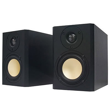 Scythe Kro Craft Speaker Scythe Kro Craft Speaker - Enceintes stéréo pour amplificateur Kama Bay
