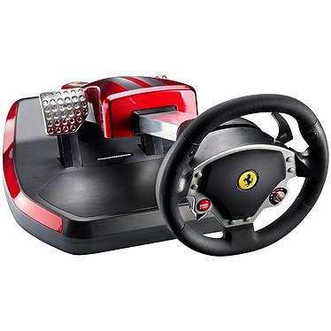 Acheter Thrustmaster Ferrari Wireless GT Cockpit 430 Scuderia Editon