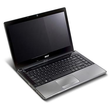 Acheter Acer Aspire TimelineX 4820TG-334G32Mn