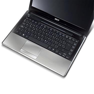 Avis Acer Aspire TimelineX 4820TG-334G32Mn