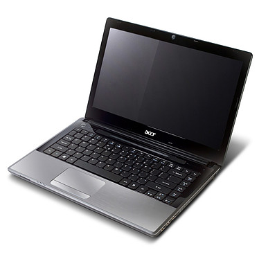 "Acer Aspire TimelineX 4820TG-334G32Mn Acer Aspire TimelineX 4820TG-334G32Mn - Intel Core i3-330M 4 Go 320 Go 14"" LED ATI Mobility Radeon HD 5470 Graveur DVD Wi-Fi N Webcam Windows 7 Premium 64 bits"
