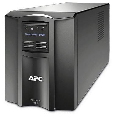 APC Smart-UPS 1000VA LCD 230V Onduleur line-interactive monophasé 230V (USB / Série / SmartSlot)