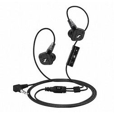 Sennheiser IE 8i Ecouteurs intra-auriculaire avec télécommande et micro pour iPod/iPhone/iPad