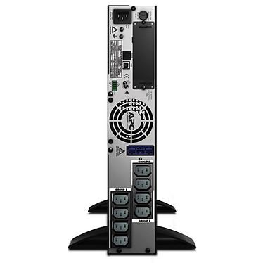 Avis APC Smart-UPS X 1500VA LCD 230V