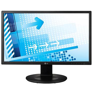 """LG 21.5"""" LCD - W2246S-BF 1920 x 1080 pixels - 5 ms - Format large 16/9 - Noir (garantie constructeur 3 ans)"""