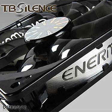 Avis Enermax T.B.SILENCE UCTB8
