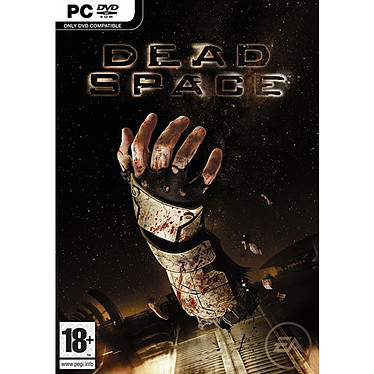 Dead Space - Value Game (PC) Dead Space - Value Game (PC)