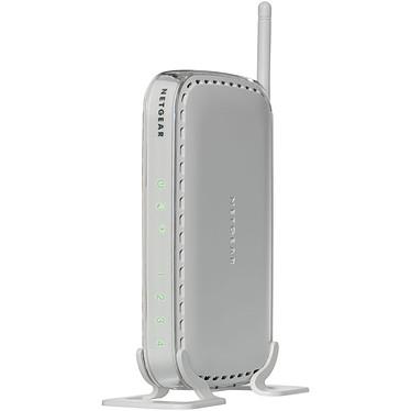 Acheter Netgear WN604 Point d'accès Wi-Fi N 150