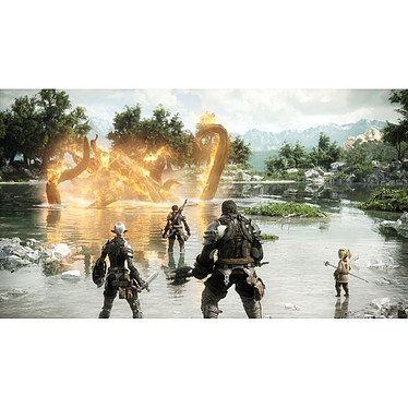 Final Fantasy XIV Online Collector's Edition (PC) pas cher