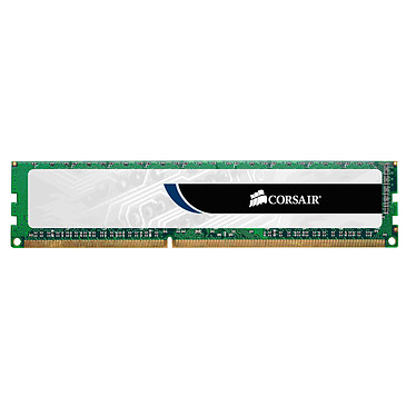 Corsair Value Select 4 Go DDR3 1333 MHz CL9