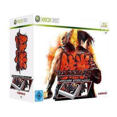 Tekken 6 Arcade Stick Bundle (Xbox 360) Tekken 6 Arcade Stick Bundle (Xbox 360)