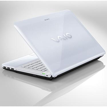 Acheter Sony VAIO VPCEA2S1E/W