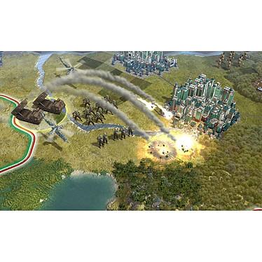 Acheter Civilization V (PC)