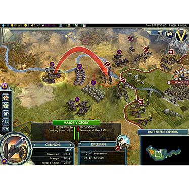 Avis Civilization V (PC)