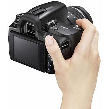 Acheter Sony DSLR-A390 + Objectif 18-55 mm