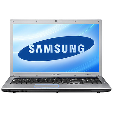"Samsung R730 E7P-C3330 Samsung R730 E7P-C3330 - Intel Core i3-330M 4 Go 500 Go 17.3"" LED NVIDIA GeForce 310M Graveur DVD Wi-Fi N Webcam Windows 7 Premium"
