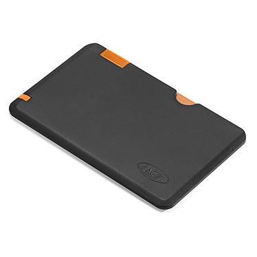 LaCie WriteCard 4 Go LaCie WriteCard 4 Go (USB 2.0) + 4 Go de stockage en ligne offerts (garantie LaCie 2 ans)