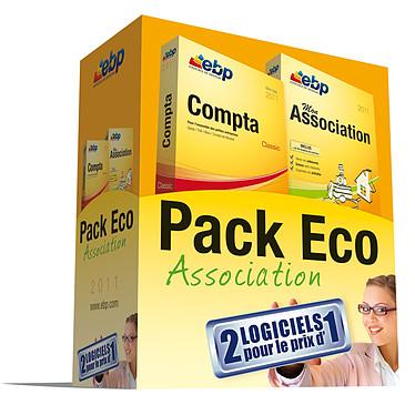 EBP Pack Eco Association 2011 EBP Pack Eco Association 2011 (français, WINDOWS)