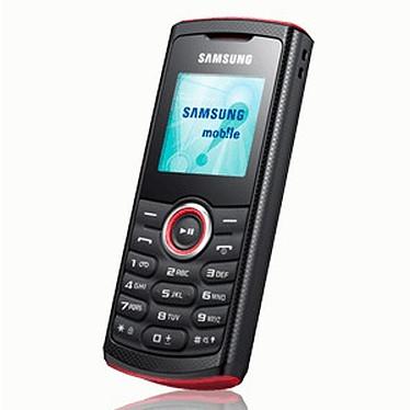 Samsung E2120 noir Samsung E2120 Noir