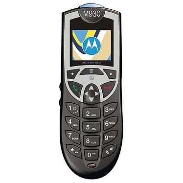 Motorola M930 Motorola M930 - Téléphone de véhicule