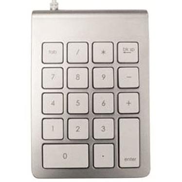 Bluestork BS-KBNUM/MAC Pavé numérique look Mac (pour PC/Mac)