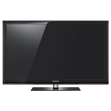 "Samsung PS50C530 Samsung PS50C530 - Téléviseur Plasma Full HD 50"" (127 cm) 16/9 - 1920 x 1080 pixels - Tuner TNT HD - HDTV 1080p"