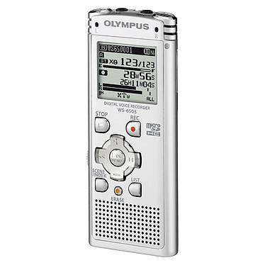 Olympus WS-650S DNS Dictaphone numérique 2 Go + Dragon NaturallySpeaking