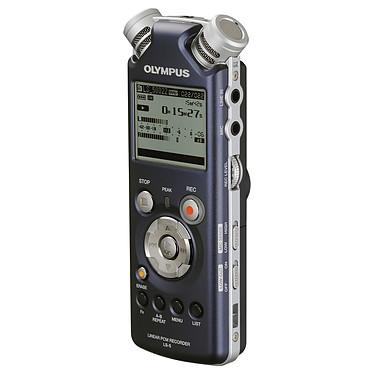 Olympus LS-5 Enregistreur numérique 2 Go