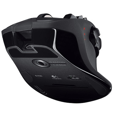Logitech G700 Wireless Gaming Mouse pas cher