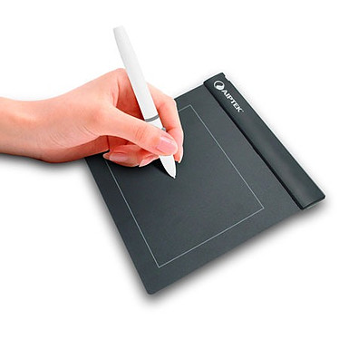 Aiptek Hyper Pen Mini Noir Aiptek Hyper Pen Mini Noir (PC/MAC)