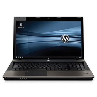 Avis HP ProBook 4720s
