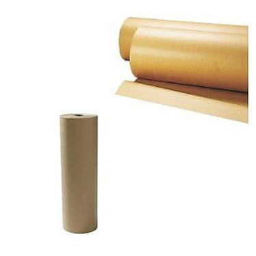 Papier kraft rouleau 1,2m X300m 72g Papier kraft rouleau 1,2m X300m 72g