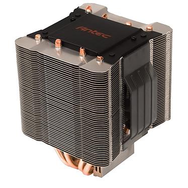 Antec KÜHLER Box Antec KÜHLER Box (pour socket Intel 775/1155/1156/1366 et AMD AM2/AM2+/AM3)