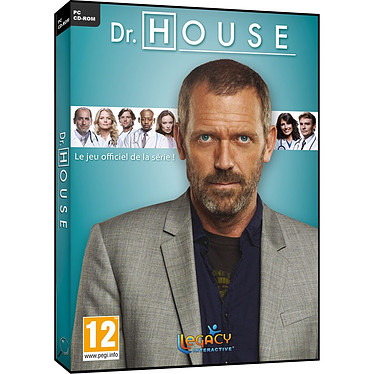 Dr. HOUSE (PC) Dr. HOUSE (PC)