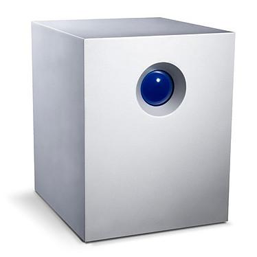 LaCie 5big Backup Server 10 To pas cher