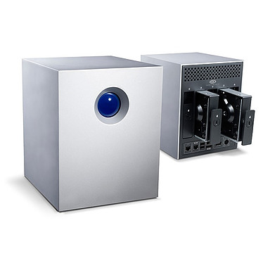 Acheter LaCie 5big Backup Server 10 To