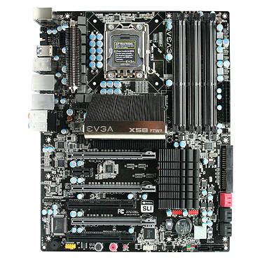 EVGA X58 FTW3 (Intel X58 Express) EVGA X58 FTW3 (Intel X58 Express) - ATX