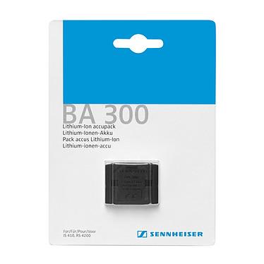 Sennheiser BA 300 Batterie pour casques Sennheiser