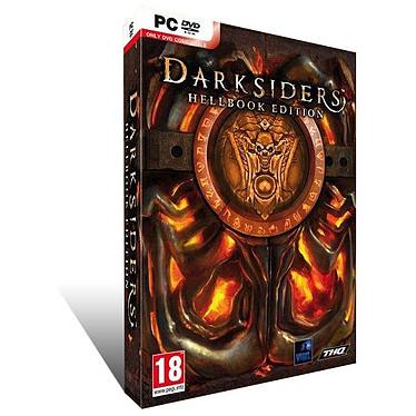Darksiders (PC) Darksiders - Hellbook edition collector (PC)
