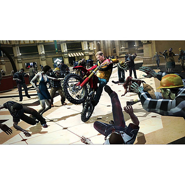 Dead Rising 2 Outbreak Edition (Xbox 360) pas cher