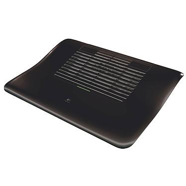 Logitech Cooling Pad N100 Logitech Cooling Pad N100 - Ventilateur pour ordinateur portable (coloris noir)
