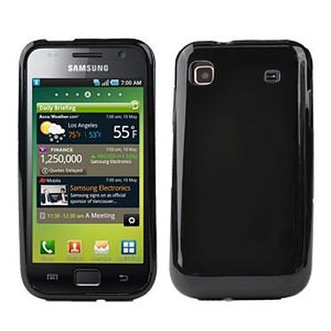 Muvit Housse minigel Noir (pour Samsung i9000 Galaxy S) Muvit Housse minigel Noir (pour Samsung i9000 Galaxy S)