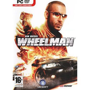 Vin Diesel WHEELMAN (PC) Vin Diesel WHEELMAN (PC)